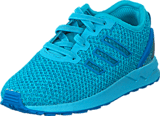 adidas Originals - Zx Flux Racer El I Blue Glow