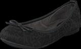 Butterfly Twists - Cece Black Leopard