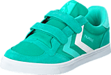 Hummel - Stadil canvas junior low Vivid green