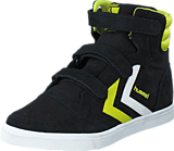 Hummel - Stadil canvas junior high Black