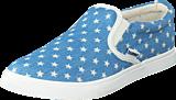 Hummel - Slip-on star junior Blue
