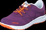 Viking - Saratoga II Purple/Orange