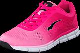 Bagheera - Graphic Cerise/light pink