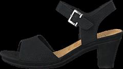 Rieker - 64389-00 Black