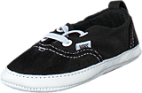 Vans - Era Crib Black/True White