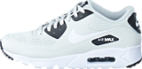 Nike - Air Max 90 Ultra Essential Lt Basegrey/White-Anthrct-Wht