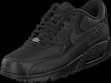 Nike - Air Max 90 Leather Black/Black