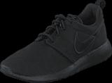 Nike - Nike Roshe One (Gs) Black/Black