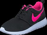 Nike - Nike Roshe One (Gs) Black/Pink Blast/White