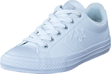 Converse - Star Player EV-Ox White/White/White