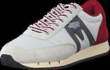 Karhu - Albatross Elite Grey/Beet Red