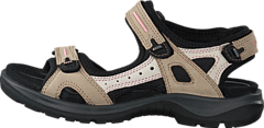 Ecco - Offroad Atmosphere/ Ice W./ Black