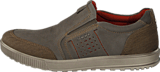 Ecco - Ennio Warm Grey/ Warm Grey