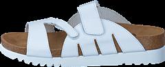 Scholl - Alabama White/White
