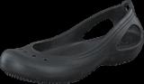 Crocs - Kadee Work Flat W Black