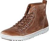 Birkenstock - Bartlett Men Natural Leather Brown