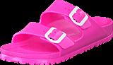 Birkenstock - Arizona Slim EVA Neon Pink