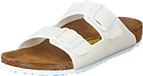 Birkenstock - Arizona Birko-Flor Magic Galaxy White