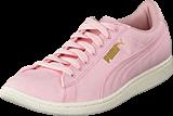 Puma - Puma Vikky Cv Pink Dogwood-Pink Dogwood