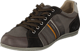 Geox - Houston Dove Grey/Mud