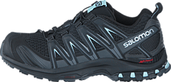 Salomon - XA PRO 3D W Black/Magnet/Fair Aqua
