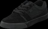 DC Shoes - Dc Tonik Shoe Black/Black