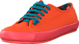 Camper - Pepa Dark Orange