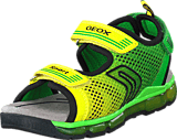 Geox - Sandal Android Boy Lime Green