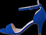 Bianco - Low Basic Sandal Blue