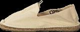 OAS Company - Off White Slipper White