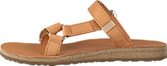 Teva - W Universal Slide Leather Tan