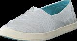Toms - Avlon Slip-On Natural Yarn Dye