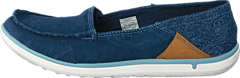 Merrell - Duskair Moc W Blue Wing