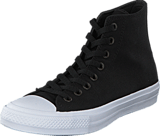 Converse - Chuck Taylor All-Star 2 Hi Black