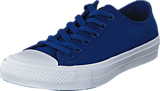 Converse - Chuck Taylor All Star 2 Ox Navy