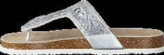 Duffy - 72-15076 Silver