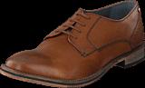 Frank Wright - Merton Tan Leather