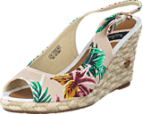 Wrangler - Brava Chan Canvas Tropical Taupe