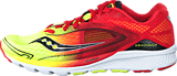 Saucony - Kinvara 7 Red/Citron