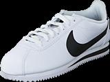 Nike - Wmns Classic Cortez Leather White/Black