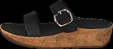 Fitflop - Stack Slide Black