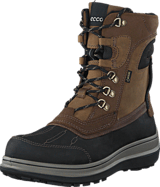 Ecco - 532074 Roxton Black/Coffee