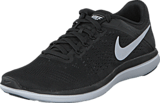 Nike - Wmns Nike Flex 2016 Rn Black/White-Cool Grey