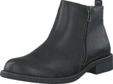 Bianco - Zip Boot SON16 Black