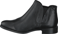 Bianco - V-Split Boot JJA16 Black