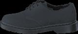 Dr Martens - 1461 FL Black Cascade Split