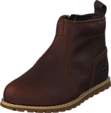 Timberland - Pokey Pine Chukka Medium Brown Full-Grain