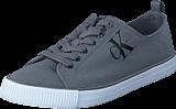 Calvin Klein Jeans - Dora Canvas Grey