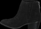 Calvin Klein Jeans - Phaedra Suede Black