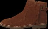 Esprit - Koa Fringes 221 Rust Brown